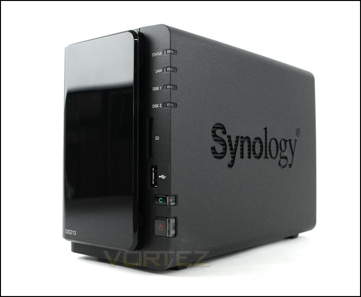 Synology-ds213