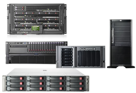 hp_proliant_servers